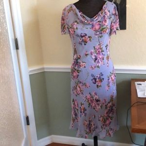 New with tag Coldwater creek dress